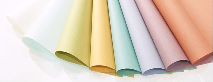 アンティナギフトスタジオの包装紙